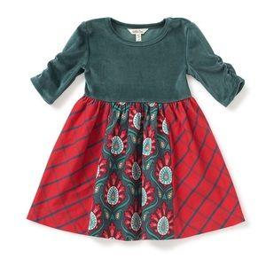 Matilda Jane In the Spirit holiday dress 14